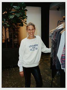 Isabel Marant pour H&M La collection Isabel Marant pour H&M allie chic parisien et esprit urbain. Créez votre mix pour réinventer votre style.