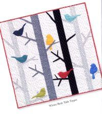 Art to Heart Quilting and Applique Books and Patterns - Erica's Craft & Sewing Center