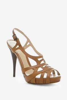 love it. #fendi #tan #sandal