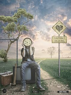 Redefining Time by Andrei-Oprinca.deviantart.com on @deviantART