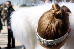 spike headbands