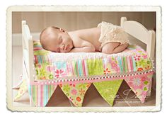 Jane baby Quilt and Bunting Photography Prop American by nanotchka, $95.00