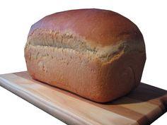 low salt bread machine recipe