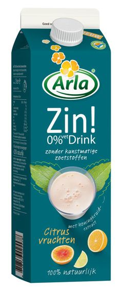 Arla Yogurt