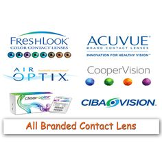 f55149e5fa Buy All Branded  contactlenses Online Contact Lens Online India only on  lensship.com COD   Free Shipping Available across India