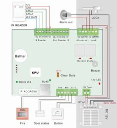 Diesel generator control panel wiring diagram ac connections gr single door access control system tcpip e01 asfbconference2016 Image collections
