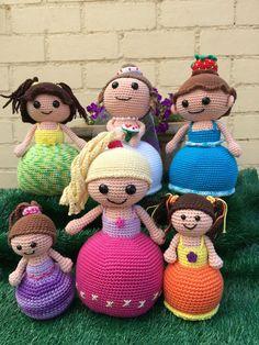 603 Beste Afbeeldingen Van Haken Amigurumi Crochet Dolls Yarns