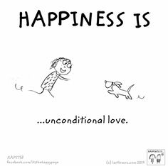 # happiness is ...