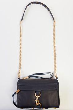 Mini Mac Clutch by Rebecca Minkoff #Handbag #Rebecca_Minkoff