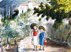 My Vintage Thoughts: A day spent admiring the work of Edward Ardizzone