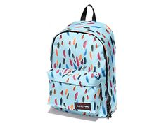 Eastpak - Out of Office Plume Blue