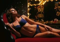 Catrinel Menghia Looking Sophisticated in Lingerie -     Over time and so many features of Catrinel Menghia, she has become one of my favorite models. This hot Romanian goddess should have more international attention though.        Catrinel looks ho