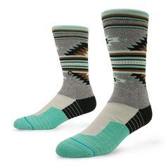 Stance   Gulch   Men's Socks   Official Stance.com