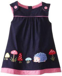 Little Girl Outfits, Little Girl Fashion, Kids Outfits, Kids Fashion, Kids Clothes Patterns, Girl Dress Patterns, Frocks For Girls, Kids Frocks, Toddler Girl Dresses