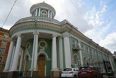 Це́рковь Свято́й А́нны — лютеранская церковь в центре Санкт-Петербурга, находящаяся по адресу Кирочная улица, дом 8. Старейшая Лютеранская церковь Санкт-Петербурга немногим младше самого города.