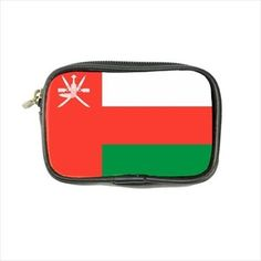 12.54$  Buy here - http://viwim.justgood.pw/vig/item.php?t=5i16pv127487 - Oman Flag Leather Coin Purse