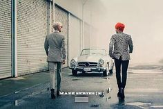 Bigbang Made TOP posts - Korean photoshoots Daesung, Vip Bigbang, Bigbang Logo, Baby Baby, Top Choi Seung Hyun, G Dragon Top, Gd And Top, Bigbang G Dragon, Ji Yong