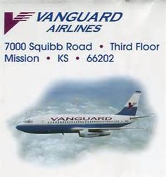 Vanguard Airlines