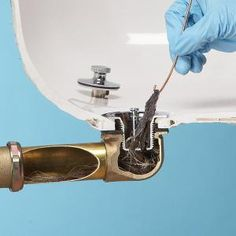 How to Remove a Bathtub Drain Stopper Tubs You ve and Cleaning