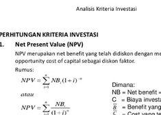 http://caramenghitung.com/menghitung-net-present-value.html
