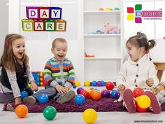 Looking for a daycare facility for your child? Dreamz Play School presents a daycare facility with loving caretakers!