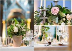 Mansfield Traquair Wedding - Ferelith &Mark - Edinburgh Wedding Photographer Julie Tinton - Edinburgh Wedding Photographer Julie Tinton Photography; table decoration; Planet Flowers;