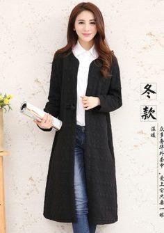 Buy Knitted Long Cardigan | mysallyfashion.com Malaysia | Cardigan ...