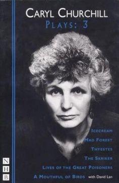 Læs om Plays (Collected plays, nr. 3) - v. 3. Udgivet af Nick Hern Books. Bogens ISBN er 9781854593429, køb den her
