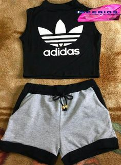 Trendy Sport Outfit Women Short - Erma V. Teenage Outfits, Outfits For Teens, Trendy Outfits, Summer Outfits, Boho Outfits, Summer Dresses, Sport Outfits, Girl Outfits, Fashion Outfits