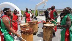 Evrensel Motifler Kültür Ve Sanat Festivaline Büyük İlgi!   http://www.nouvart.net/evrensel-motifler-kultur-ve-sanat-festivaline-buyuk-ilgi/