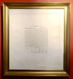 The Unanimous Declaration of Independence [A Hand-Engraved Facsimile]