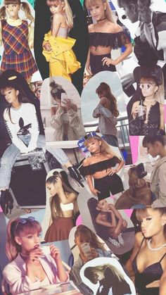 Imagen de collages, picture, and ari