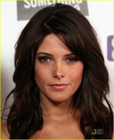 Ashley Greene at the power of the youth party - twilight-series Photo