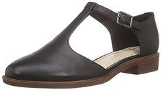 Clarks Taylor Palm - Black Leather Womens Sandals 6.5 UK ... https://www.amazon.com/dp/B015399OGS/ref=cm_sw_r_pi_dp_x_kYPCybJ4YZ1X8