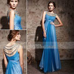 Coniefox 2012 Elegant Royal Blue Wedding Dresses 81106 - Buy Royal Blue Wedding Dresses,Sky Blue Wedding Dress,Light Blue Wedding Dress Product on Alibaba.com (( Would make a beautiful bridesmaid dress))
