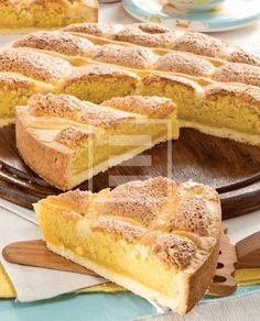 Goal - Italian Pastries Pastas and Cheeses Pastry Recipes, Dessert Recipes, Brownie Muffin Recipe, Italian Pastries, Best Bakery, Italian Cake, Italy Food, Traditional Cakes, Bakery Cakes
