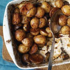 - Potatoes on Pinterest | Roasted Fingerling Potatoes, Potatoes ...