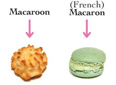 Macaroons Experience
