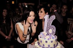 Keeping up with the Kardashians. <3