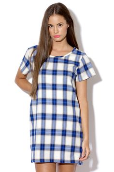 Universal Store MINKPINK Dirtbag Tee Dress Multi
