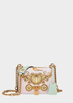 9e59cb3b82 Versace Trésor de la Mer Icon bag for Women