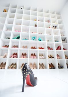 shoe care and shoe storage tips