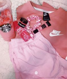 Cute teen outfits, pink outfits, outfits for teens, trendy outfits, school outfits Teen Fashion Outfits, Pink Outfits, Outfits For Teens, Trendy Outfits, Summer Outfits, Fashion Fashion, Teens Clothes, Pink Clothes, Teacher Clothes