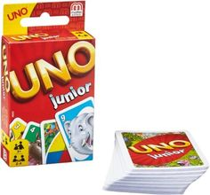 Mattel 52456 - UNO Junior, Kartenspiel von Mattel, http://www.amazon.de/dp/B00006RT9L/ref=cm_sw_r_pi_dp_devDsb19EFKDY
