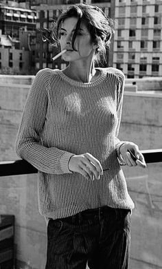 Sheer Knit /lnemnyi/lilllyy66/ Find more inspiration here…