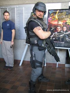 Starship Troopers Starship Troopers, Online Images, Cosplay, Costumes, Gallery, Dress Up Clothes, Roof Rack, Fancy Dress, Costume