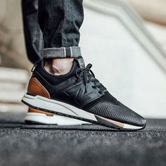 new balance 247 instagram