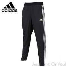 You might find something to look Awesome OnYou! New Arrivals Daily! http://awesome-onyou.net/products/original-new-arrival-adidas-mens-football-pants-sportswear?utm_campaign=social_autopilot&utm_source=pin&utm_medium=pin