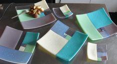 Fibonacci plates full house | Flickr - Photo Sharing!