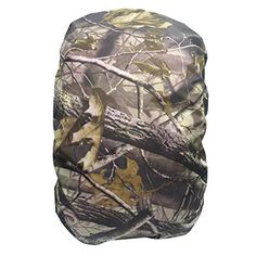 VORCOOL Backpack Rain Cover Protection for Hiking Camping Traveling Outdoor Activities -- Details can be found by clicking on the image. This is an affiliate link.